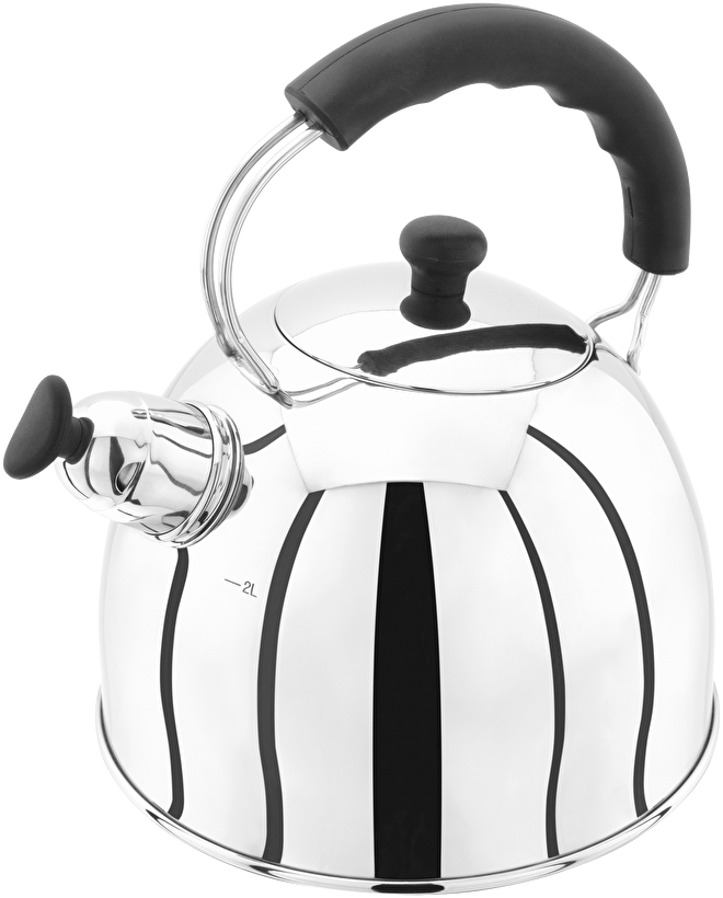 Judge Stove Top  Traditional Whistling Kettle,