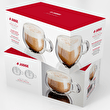 Judge Double Walled Glassware  Cappuccino Glass Set,