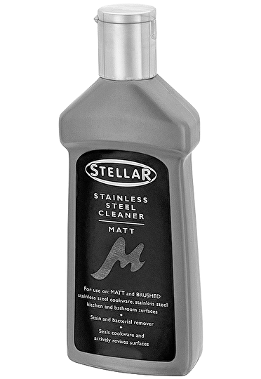 Stellar Kitchen  Matte Stainless Steel Cleaner