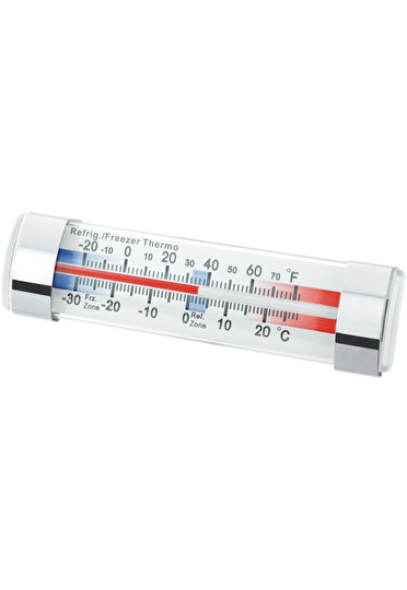 Judge Kitchen  Fridge Freezer Thermometer