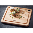 Stellar Kitchen Beech Cutting Board,