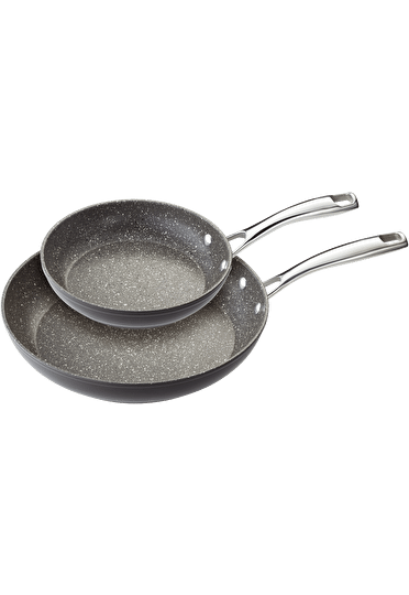 Stellar Rocktanium  Frying Pan Set Non-stick