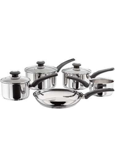 Judge Essentials  Saucepan Set