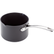 Stellar Hard Anodised  Milk Pan, Non-Stick