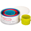 Judge Kitchen  Crinkled Cutters,
