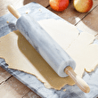 Judge Marble  Rolling Pin,