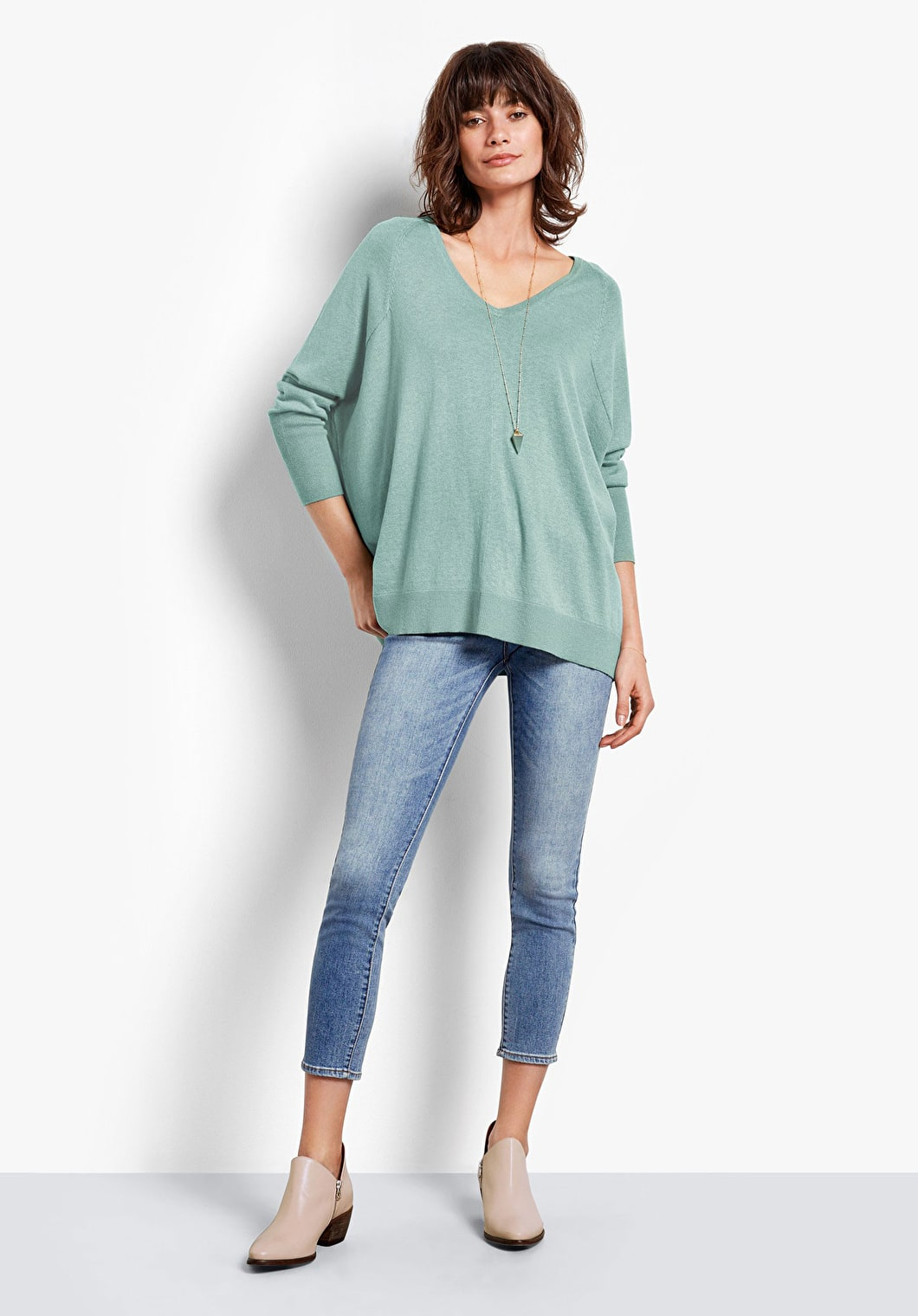 Beatrice Jumper | hush