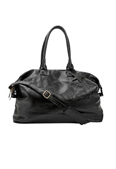 Cecile Weekend Bag