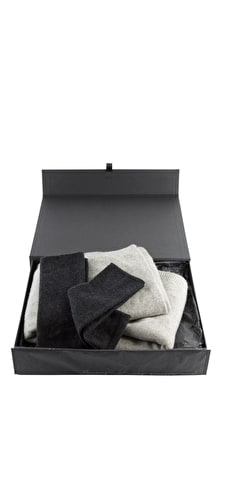 Wrapped In Cashmere Gift Set