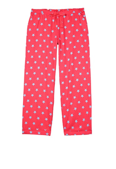 Star Pj Trousers