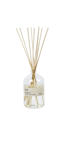 Rose & Cassis Diffuser - 175 ml