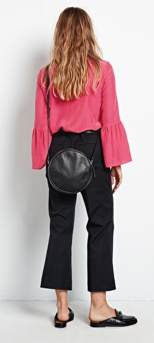 Andes Bell Sleeve Top