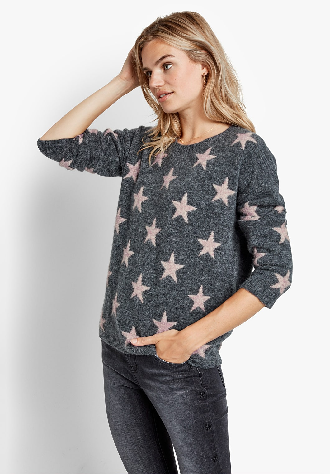 Starling Jumper | hush