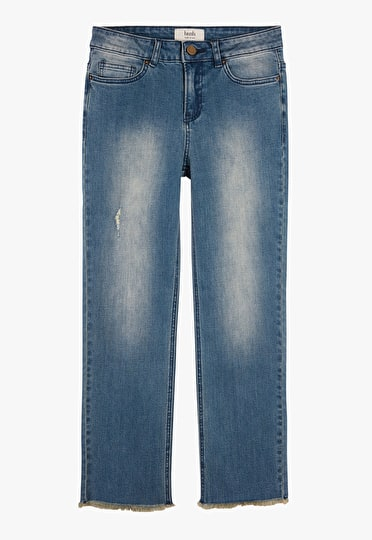Straight Lonnie Jeans