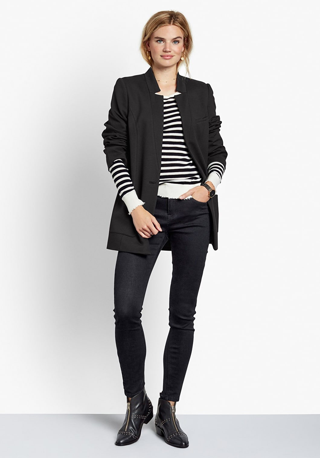 Shelley Blazer | hush