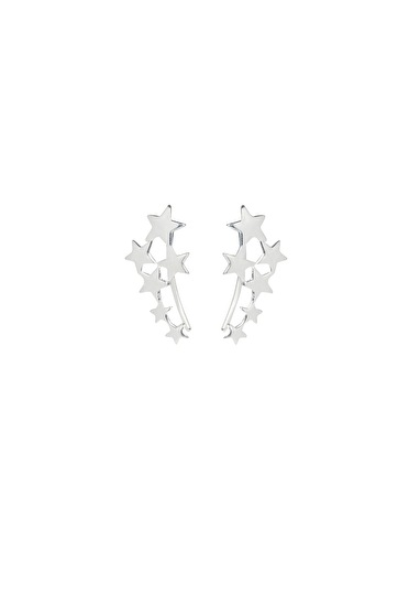 Scatter Star Ear Hooks