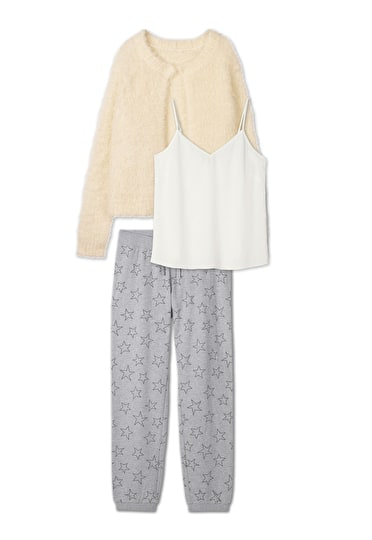 Cindy Loungewear Set