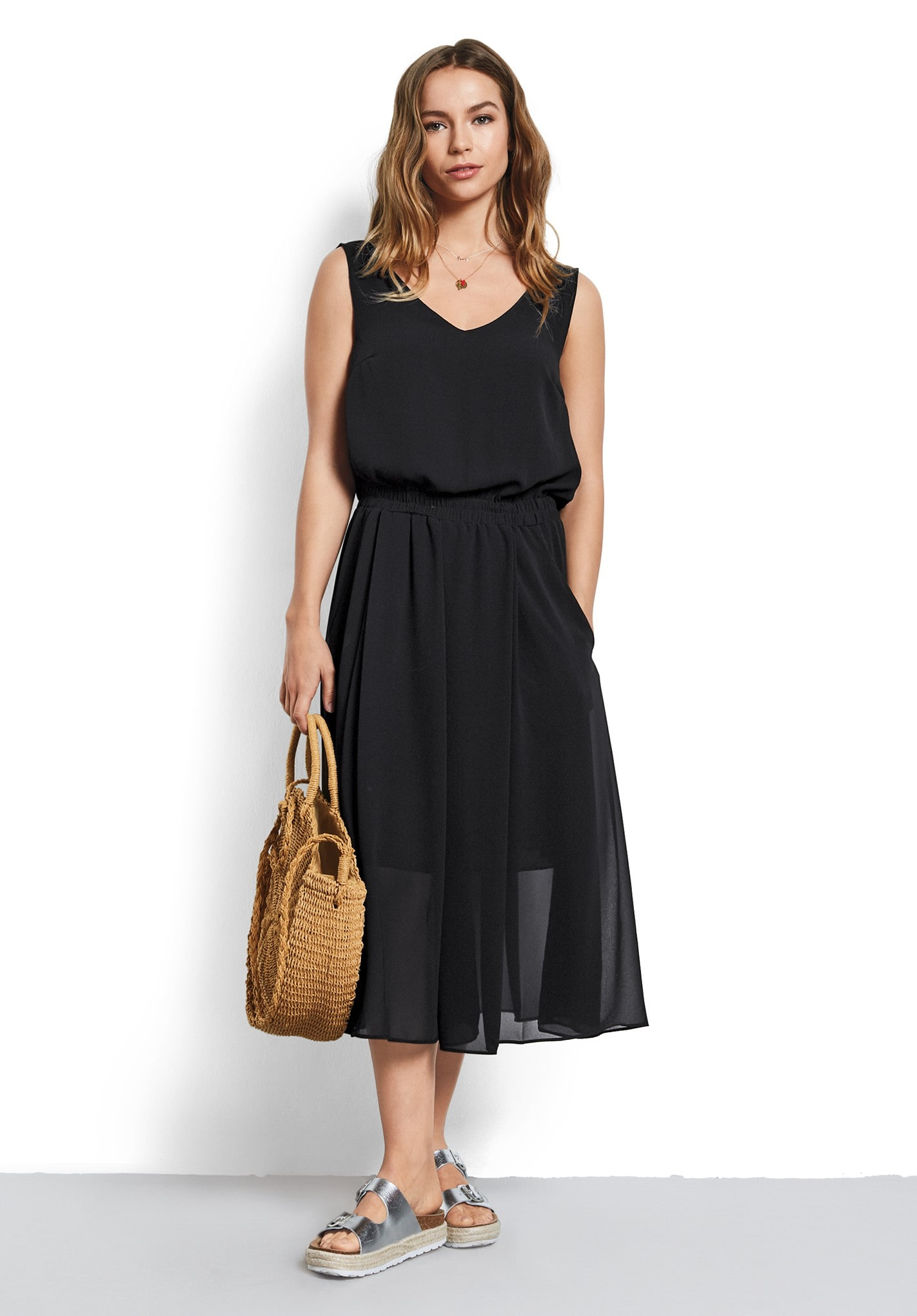 Hush Marina Dress