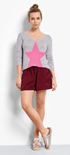 Summer Stella Jumper