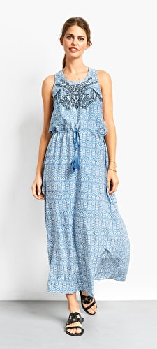 Linnea Maxi Dress