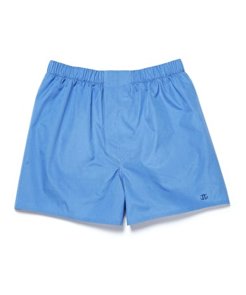 Boxer Shorts - Cornflower