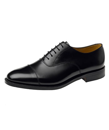 Oxford Shoe - Black