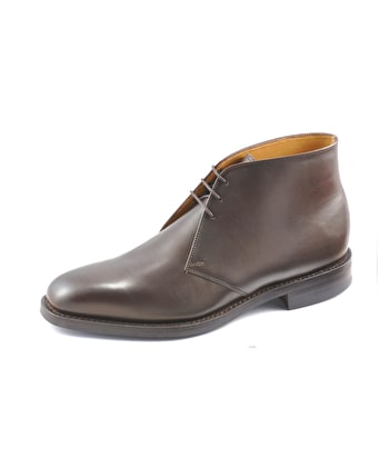 Pimlico Boot - Dark Brown