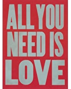 All You Need - Silver