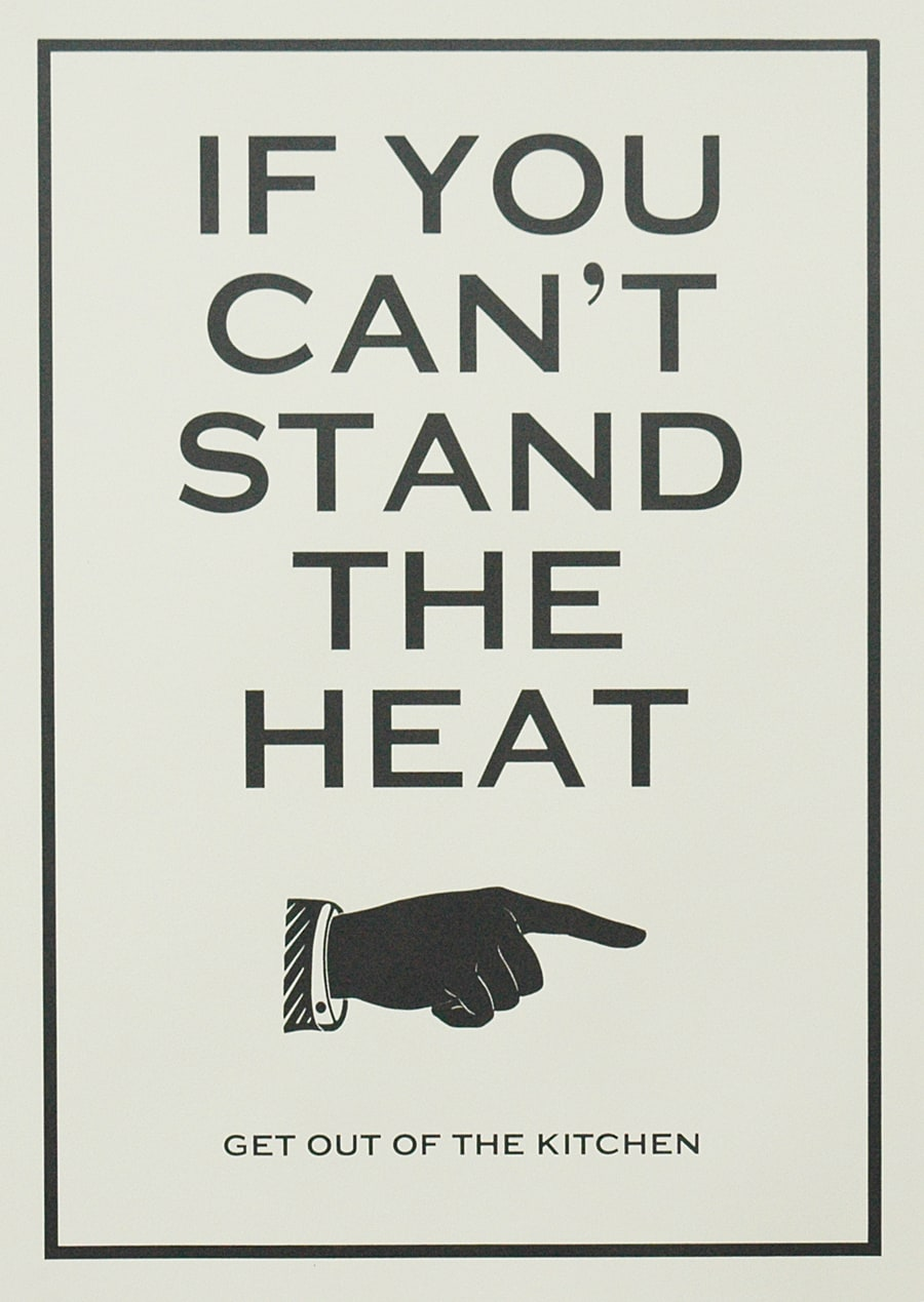 Can\'t Stand the Heat | The Lepolas | Artists | The Calm Gallery