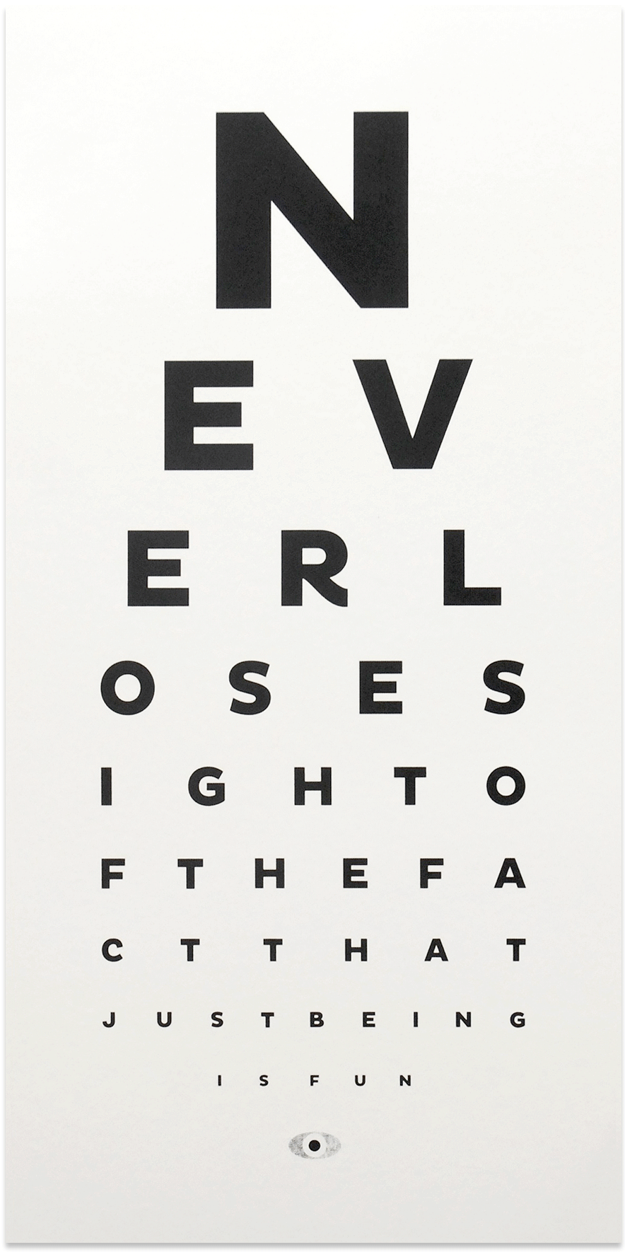 This is a graphic of Rare Printable Vision Chart
