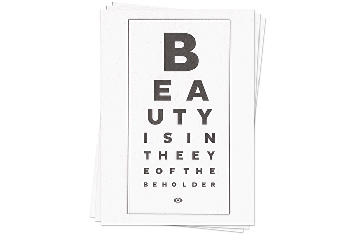 Beauty - Postcards
