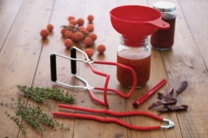 Summer Preserving with Home Made