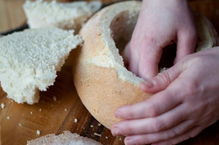 National Bread Making Week