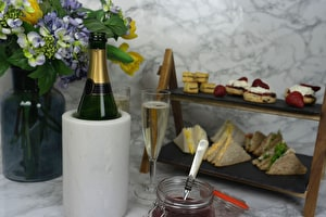 Tips on throwing the best Afternoon Tea Party