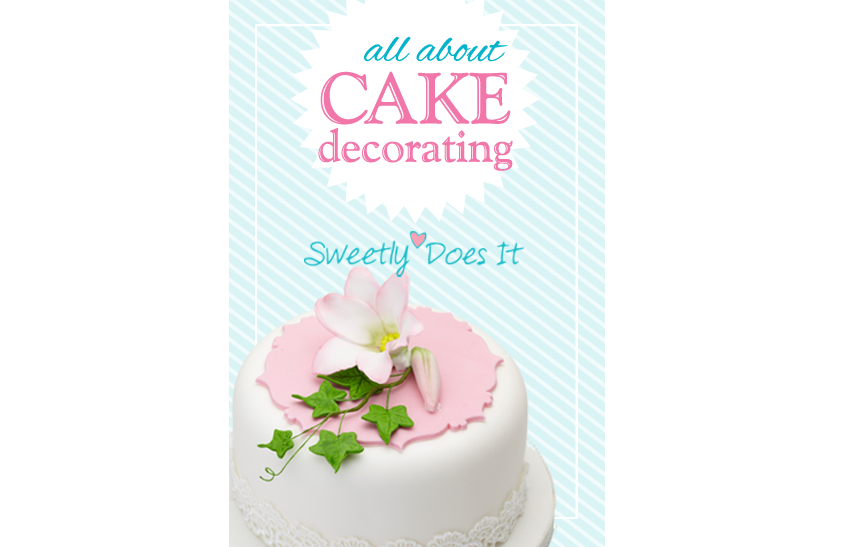 SWEETLY DOES IT CAKES 00