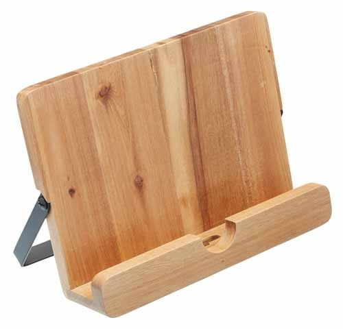 KitchenCraft Natural Elements Tablet Stand
