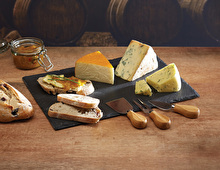 Cheese Boards, Platters & Knives