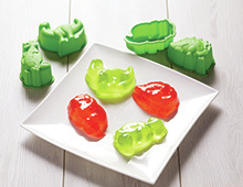 Chocolate & Jelly Moulds