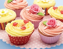 Cupcake & Muffin Cases