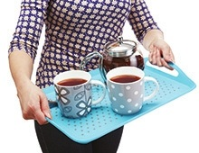 Trays, Mats & Coasters