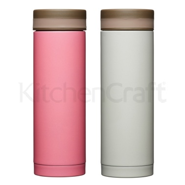 Coolmovers 300ml Drinks Vacuum Flask