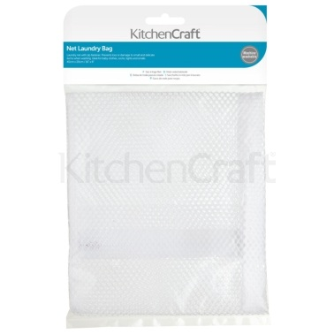 KitchenCraft Laundry Bag