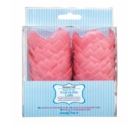 Sweetly Does It Pack of 100 Tulip Muffin Cases