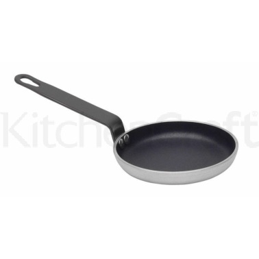 Master Class Professional Heavy Duty 12cm Blinis Pan
