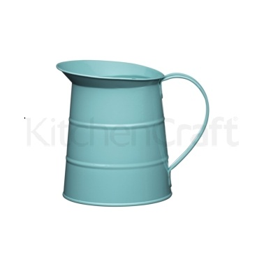 Living Nostalgia Vintage Blue Small Jug