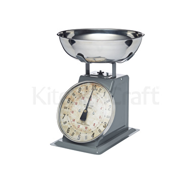 Industrial Kitchen High-Capacity Heavy-Duty Mechanical Kitchen Scales