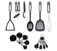 KitchenCraft Kitchen Starter Kit