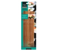 World of Flavours Oriental Bamboo Chopsticks