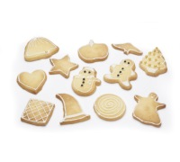 Let's Make Assorted Cookie Cutters with Rocker