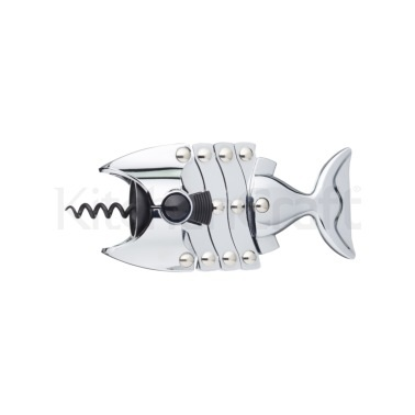 Bar Craft Lazy Fish Corkscrew